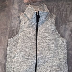 Lululemon Vest barely worn